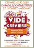 Vide-greniers - Agonac