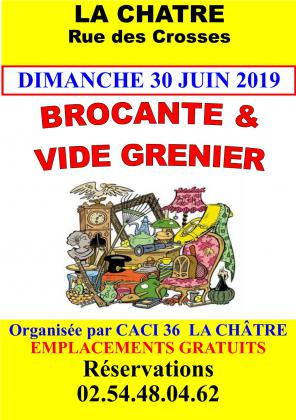 Brocante & Vide - Grenier