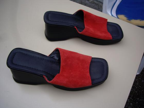 Chaussures Femme en pointure 40