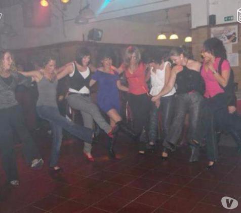 dj anime vos soiree dansante