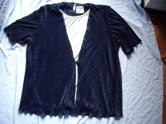 Habits et Vestes Femme Taille 52 à T.58/60