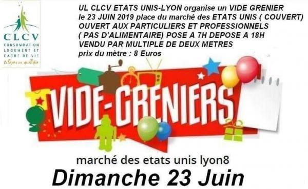 Vide-greniers de Lyon 08