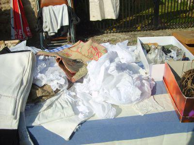 Brocante Vide-greniers - Eppes