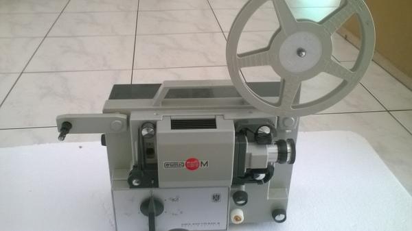 Projecteur super8