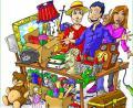 Brocante Vide-greniers de Damouzy