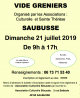 Vide-greniers de Saubusse