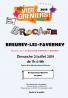 Brocante Vide-greniers de Breurey-lès-Faverney