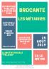 Brocante Vide-greniers - Les Métairies