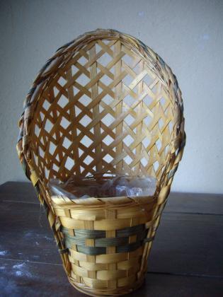 Plateaux, Cache-Pots Vintage et Accessoires Plantes