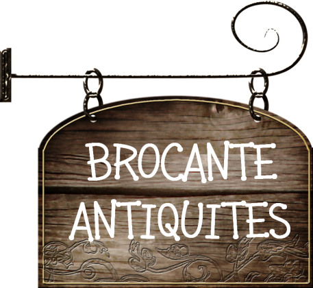 Antiquités - brocante de Maubec