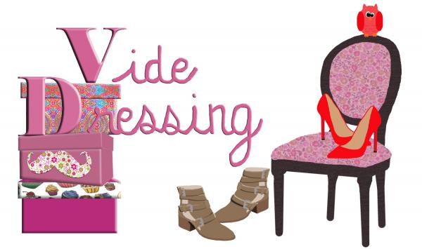 Vide-Dressing - Le Grand-Village-Plage