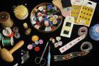 Puces des couturières et loisirs créatifs - Izernore