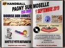 Bourse aux livres et salon multi-collections de Pagny-sur-Moselle