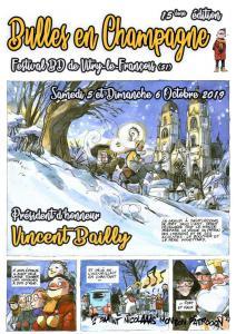 Festival de la Bande Dessinée de Vitry-le-François