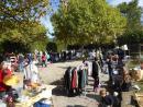 Brocante Vide-greniers de La Bastide-des-Jourdans