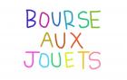 Bourse aux jouets - Le Breuil-sur-Couze