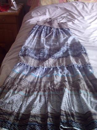 Robes d'Eté de Maternité-Neuves
