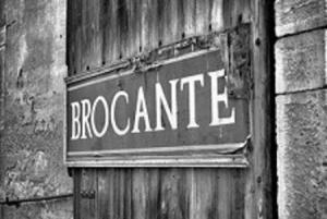 3 ème brocante de Vineuil Saint Firmin