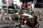 Brocante , vide greniers, puces, collection de Lyon 03