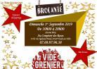 Brocante Vide-greniers de Vaulx-en-Velin