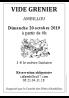 Vide-greniers - Ambillou