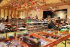 Bourse aux jouets et aux miniatures de Dompierre-sur-Besbre