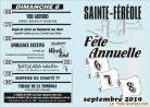 Vide-greniers de Sainte-Féréole