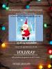 Marché de Noël des artisans et créateurs de Vouvray