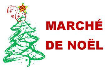 Marché de noël - Les Ollières-sur-Eyrieux