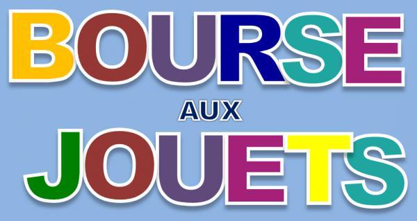 Bourse aux jouets - Auxerre