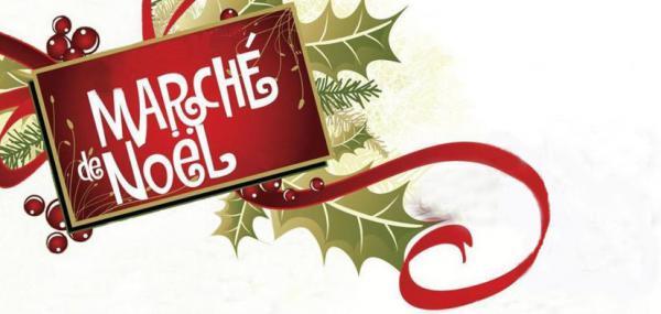 Marché de Noël de Dammarie-les-Lys
