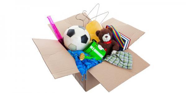 Vide ton coffre à jouets - Le Poiré-sur-Vie
