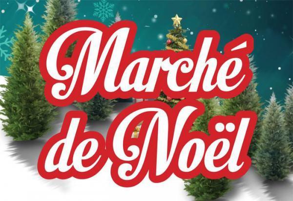 Marché de Noël de Camps-sur-l'Isle