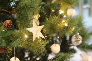 Marché de Noël de Pusey