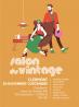 Salon du vintage de Clermont-Ferrand