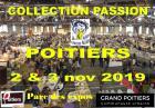 Salon national Collection Passion de Poitiers