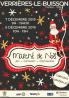 Marché de Noël de Verrières-le-Buisson