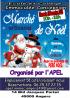 Marché de Noël - Angers