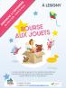 brocante des enfants à Lésigny