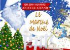 Marché de Noël - Anizy-le-Château