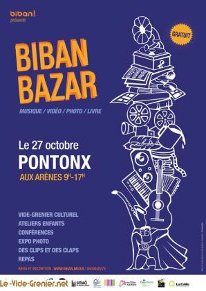 BIBAN BAZAR de Pontonx-sur-l'Adour