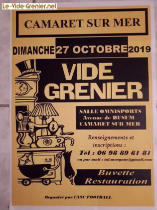 Vide-greniers de Camaret-sur-Mer