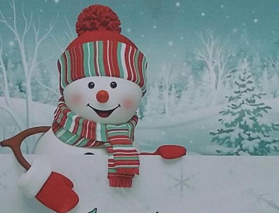 Marché de Noël de Montreuil-au-Houlme