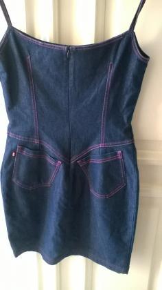Ensemble jeans femme T38