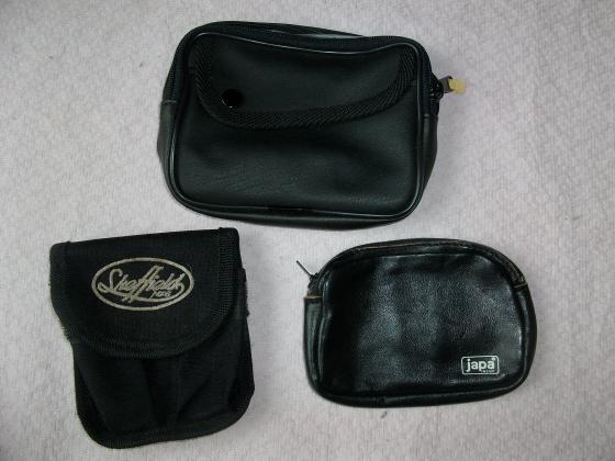 Pochettes/Besaces Attache-ceintures