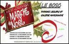 Marché de Noël et vide grenier - Le Bosc