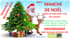 Marché de Noël - Hagondange