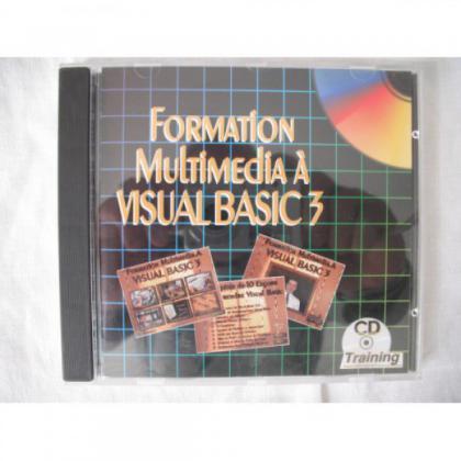 Formation à Visual Basic 3
