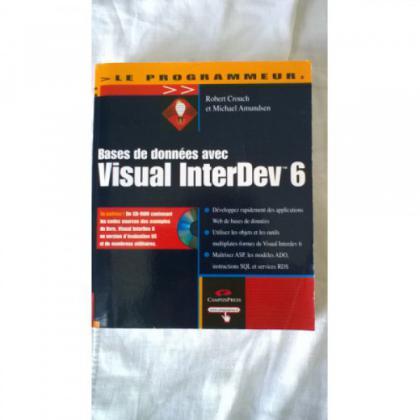 Base de données Visual InterDev 6