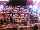 Bourse aux jouets et articles de puériculture